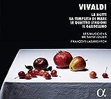 """Afficher """"Concerto, op. 10/1, RV.433, """"La tempesta di mare"""", fa majeur"""""""
