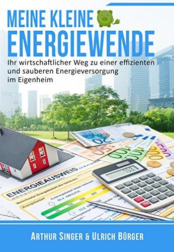 Meine kleine Energiewende: Ihr wirtschaftlicher Weg zu einer effizienten und sauberen Energieversorgung im Eigenheim