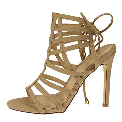 fereshte ,  Damen Gladiator Khaki