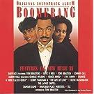 Boomerang: Original Soundtrack [SOUNDTRACK]