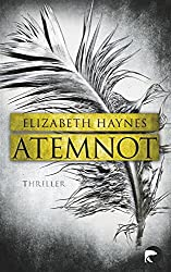 Atemnot: Thriller (DCI Lou Smith 1) (German Edition)