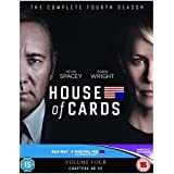 House of Cards - Season 04