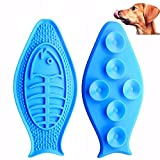 Best Peanuts Dog Bowls - Aolvo [BATH TOYS DOGS] Lick Lick Pad, Dog Review