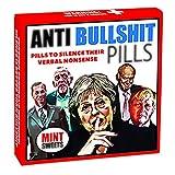 Anti Bullshit Prägeanstalten