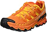 La Sportiva Ultra Raptor - Zapatillas Para Correr EN Montaña Para Hombre, Color Naranja, Talla 42.5