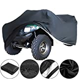 Rasenmäher Abdeckung Abdeckhaube Haube Garage Wasserdicht Traktor-Schutz-Abdeckung Polyester Taft 140 * 66 * 91cm