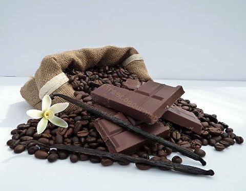Vanille Chocolat aromatisé Café, Filtre, 1 kg