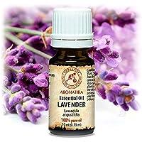 Lavendel Öl 100% Natürlich Ätherisches 10ml - Lavandula Angustifolia - Bulgarien - Besten für Guten Schlaf - Schönheit... preisvergleich bei billige-tabletten.eu