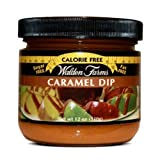 WALDEN FARMS Caramel Dip FOR Fruits 340 GRS