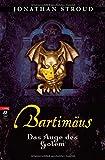 Bartimäus: Das Auge des Golem: Bd 2