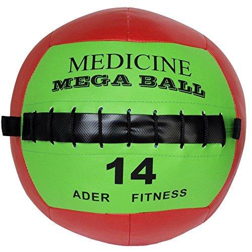 Suave Mega balón medicinal 14libras