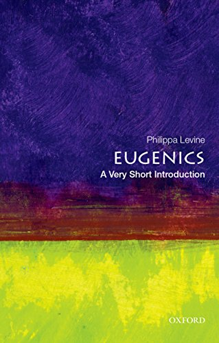 Eugenics: A Very Short Introduction (Very Short Introductions) (English Edition)