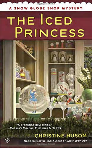 The Iced Princess (Berkley Prime Crime)