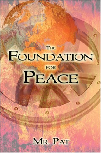 The Foundation for Peace Cover Image