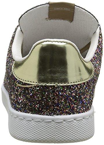 Victoria - 112558, Scarpe da ginnastica Donna Multicolore (Multicolor)