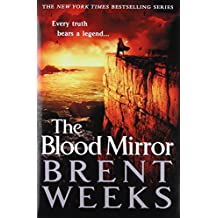 The Blood Mirror (Lightbringer, Band 4)