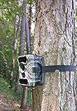 3G Wildkamera mit Fotoapp, SIM-Karte und SD-Karte - 7