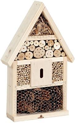 Neudorff 33410 Insektenhotel von Neudorff bei Du und dein Garten
