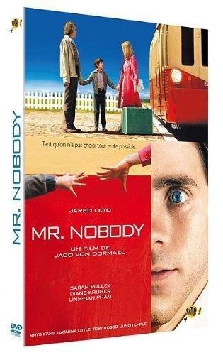 Bild von Mr. Nobody [FR Import]
