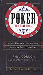 Poker: The Real Deal