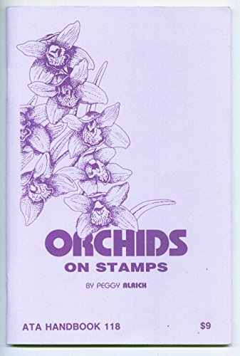 Orchids on Stamps