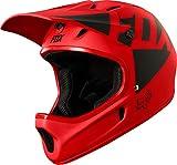 Fox Rampage Landi Helmet, Rot, Größe L