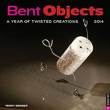 Bent Objects 2014 Wall Calendar