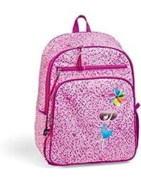 mochila escolar SPRINGDAY