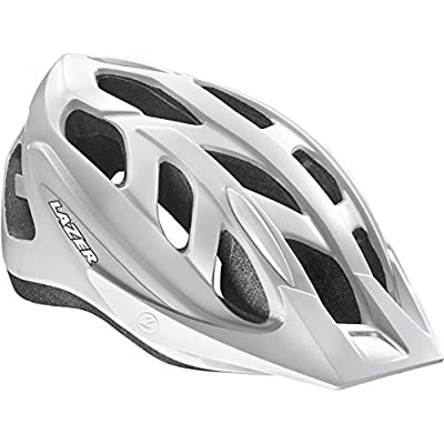 Lazer Cyclone S British Cycling Helmet from Lazer