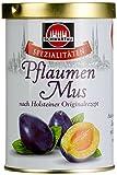 Schwartau Spezialitäten Pflaumenmus, nach Holsteiner Originalrezept, 6er Pack (6 x 350 g Dose)
