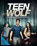 Teen Wolf - Die Komplette zweite Staffel - Blu-ray