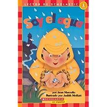 Soy el Agua (Hello Reader!, Level 1)