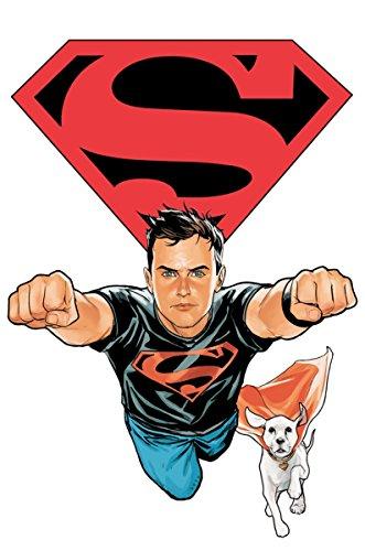 Superboy Vol. 1: Smallville Attacks - 1 Smallville Vol