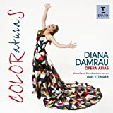 Coloraturas : Opera arias