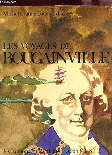 Les voyages de Bougainville. par Touchard Michel-Claude