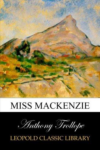 Miss Mackenzie