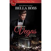 Confession in Vegas (Erotic Romance Short Story)