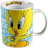 Looney Tunes mug céramique Titi