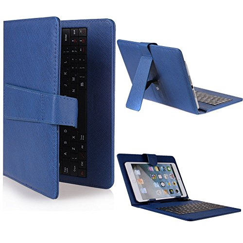 Funda Teclado Tablet español Incluye Letra Ñ Huawei