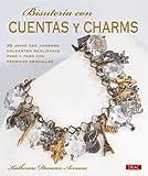 BISUTERÍA CON CUENTAS Y CHARMS (El Libro De..)