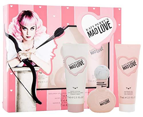 Katy Perry Mad Love Eau de Parfum