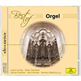 Best of Orgel (Eloquence)