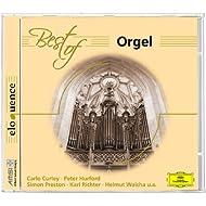 Best of Orgel (Eloquence)