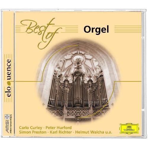 Mendelssohn: Organ Sonata No.3 in A Major, Op.65, No.3, MWV W58 - Con moto maestoso
