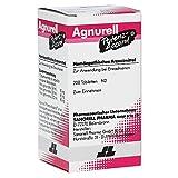 AGNURELL Potenz Accord Tabletten 200 St Tabletten