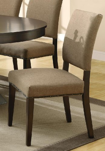 Woodstock Side Chair [Set of 2] by Wildon Home