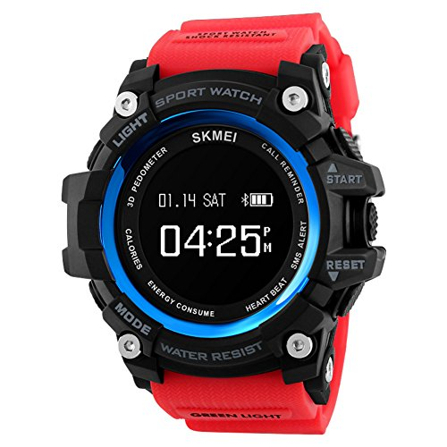Smartwatchmovement Running Chronograph Waterproof Multifunction Digital Watches C