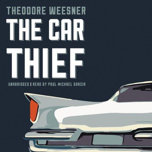 The Car Thief  Audiolibri