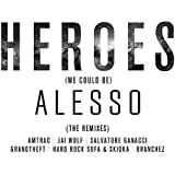 Heroes (we could be) (Extended Mix) [feat. Tove Lo]