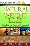 Natural Weight Loss Hacks and Secrets...